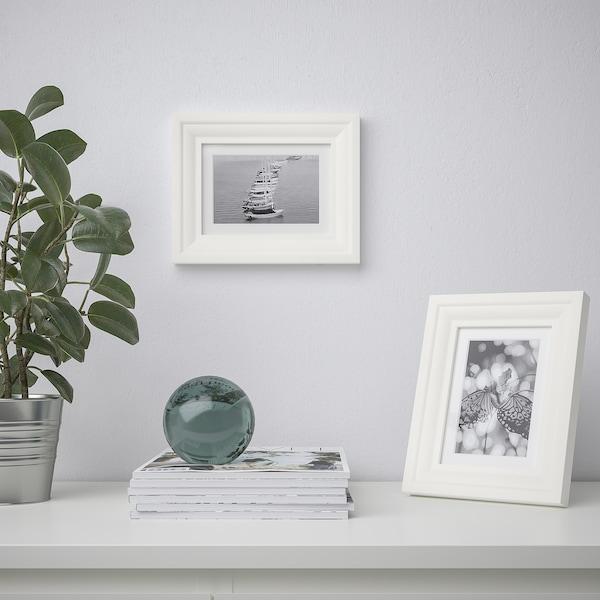 """EDSBRUK Frame, white, 5x7 """""""