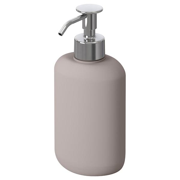 EKOLN Soap dispenser, beige
