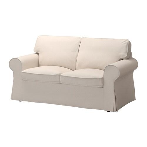 EKTORP Loveseat   Lofallet beige   IKEA
