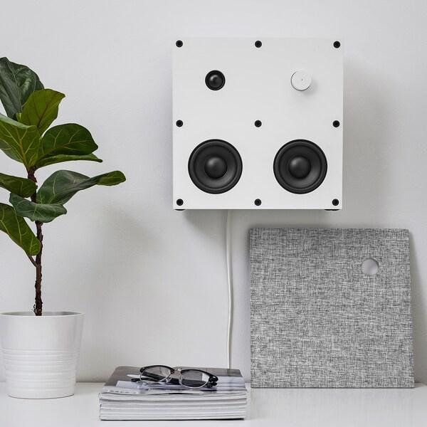 "ENEBY bluetooth speaker white 12 "" 4 "" 12 "" 40 W"