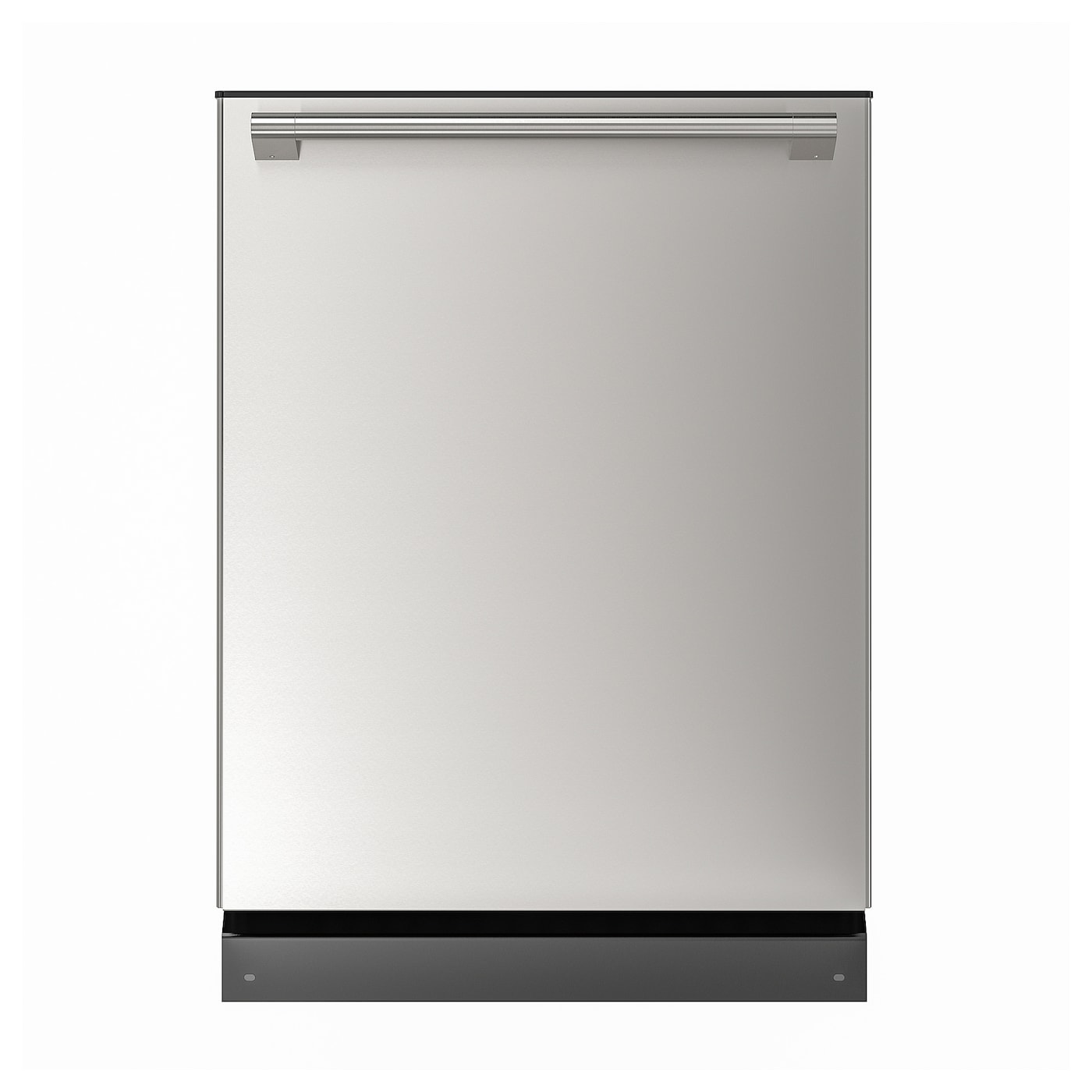 Ikea ESSENTIELL Built-in dishwasher, Stainless steel