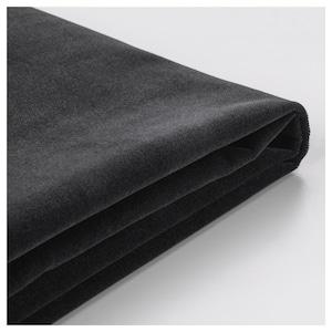 Cover: Djuparp dark gray.