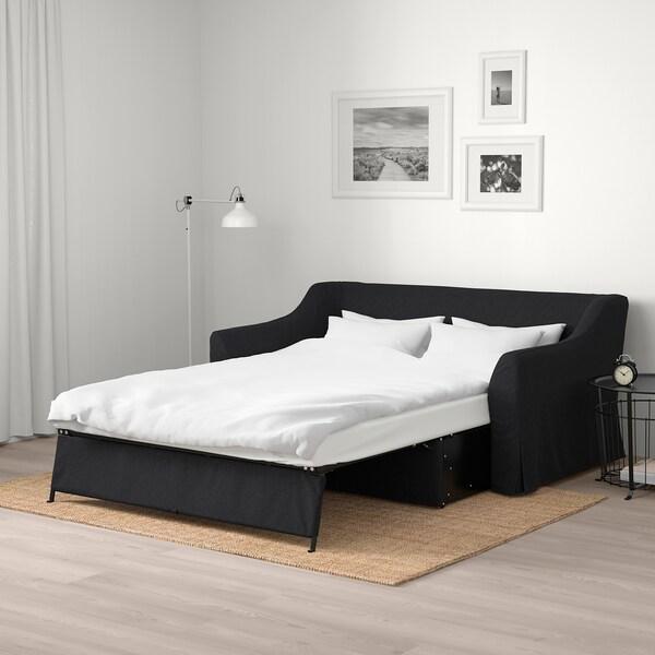 FÄRLÖV Frame for sleeper sofa
