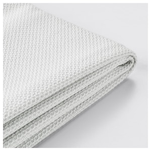 Cover: Flodafors white.
