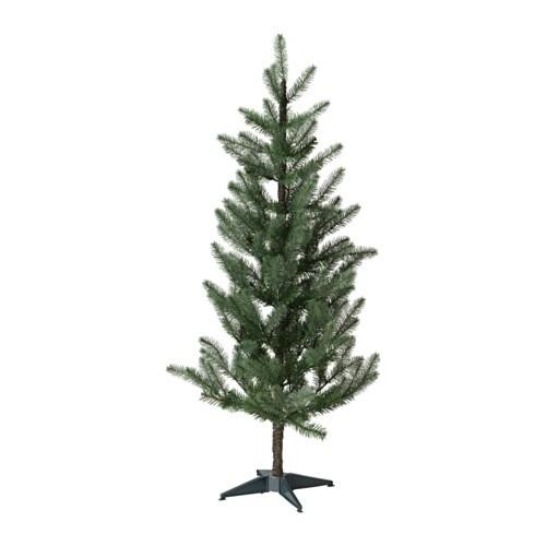 ikea fake xmas tree