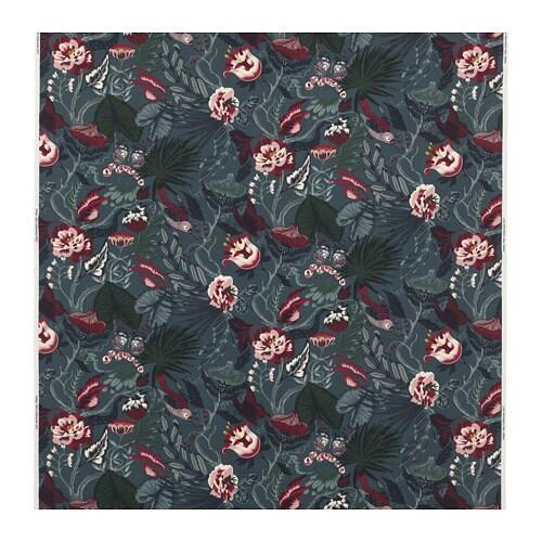 Filodendron Fabric Ikea