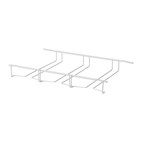 Finmald Glass Rack Ikea