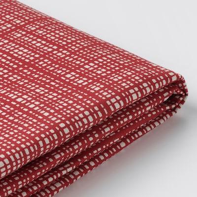 FINNALA Cover for sleeper sofa, Dalstorp multicolor