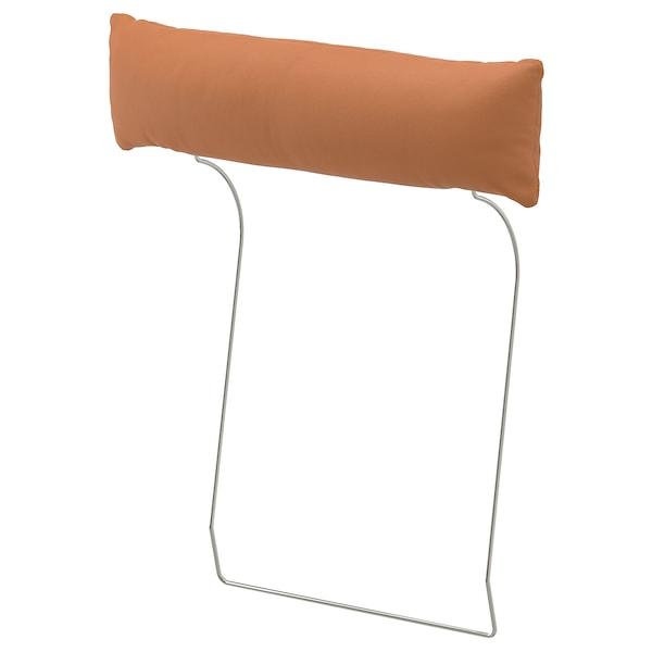 FINNALA Headrest, Grann/Bomstad golden brown