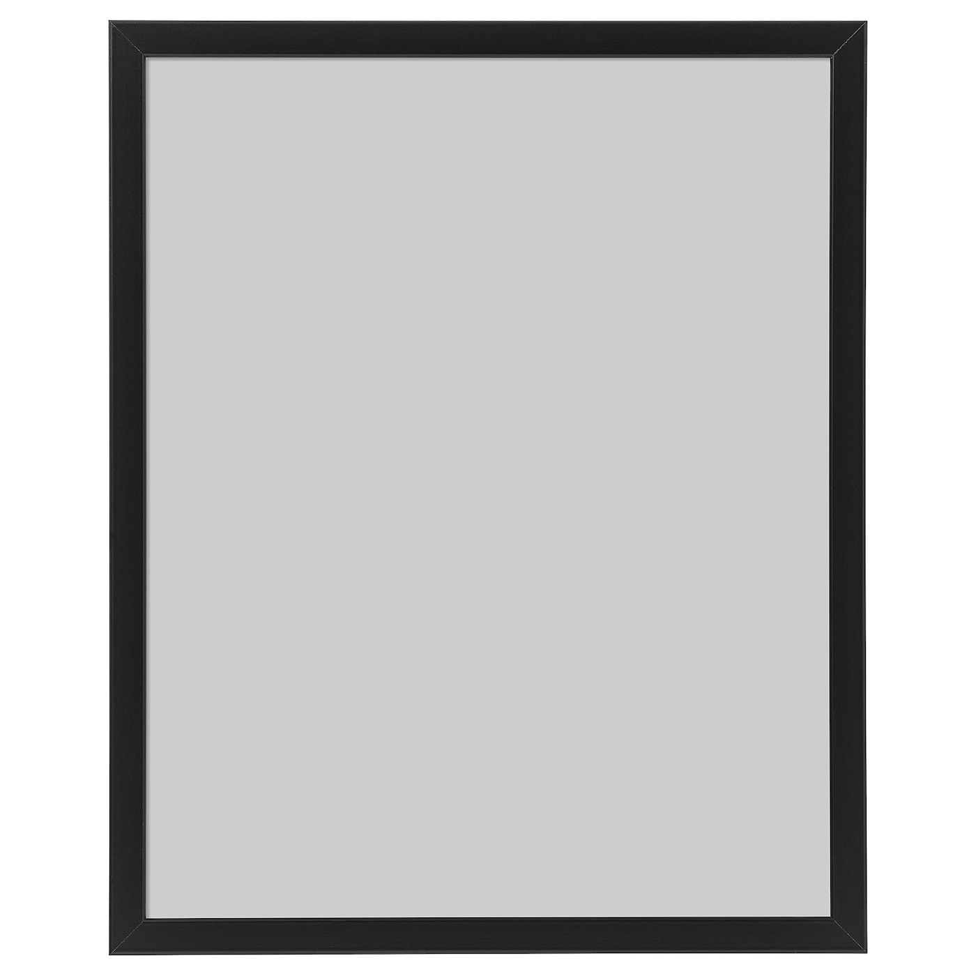 61 x 91,4 cm Basics Poster Photo Picture Frames 2-Pack Black