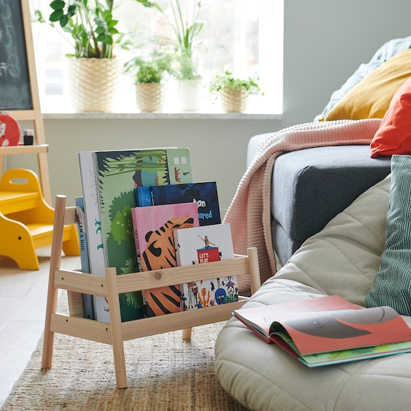 FLISAT Book display