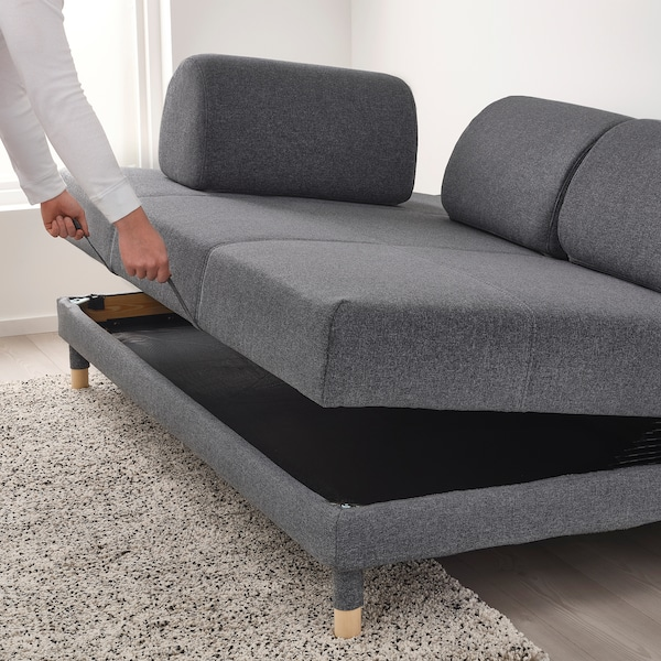 Flottebo Sleeper Sofa Gunnared Medium