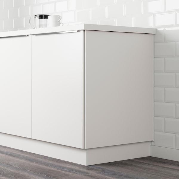 "FÖRBÄTTRA Cover panel, white, 25x30 """