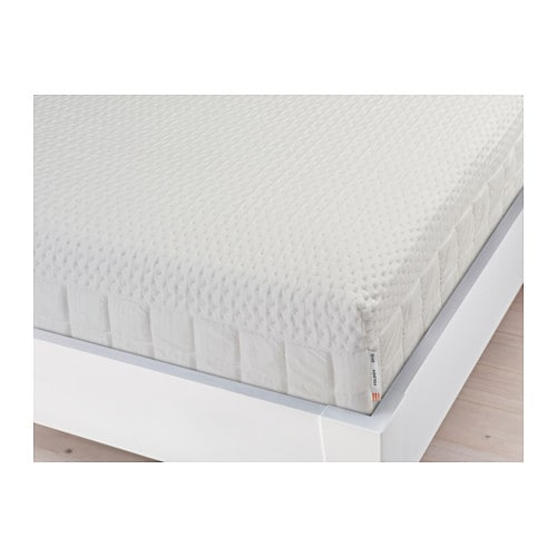 Fold 214 Y Gel Infused Memory Foam Full Ikea