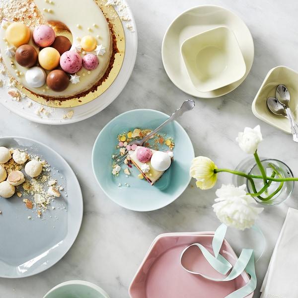 IKEA FORMIDABEL Plate