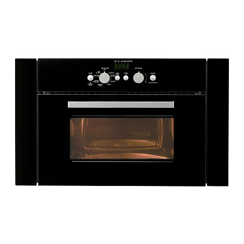 FRAMTID Microwave oven   5-year Limited Warranty.   Read about the terms in the Limited Warranty brochure.