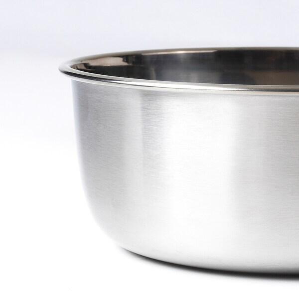 FREKVENS 3-piece eating set stainless steel
