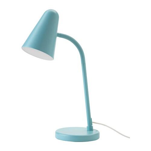 Fubbla work lamp ikea for Ikea ca lits