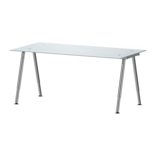 Ikea Desk Galant  hecotyvy fovyreb