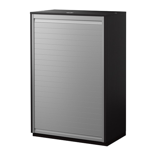 GALANT Roll-front cabinet   10-year Limited Warranty.   Read about the terms in the Limited Warranty brochure.