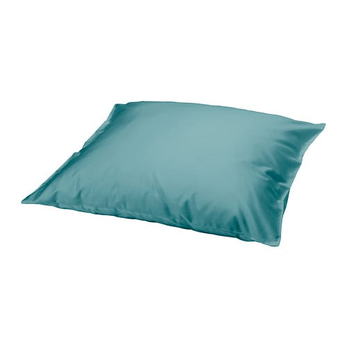 GÄSPA Pillowcase   Satin-woven cotton; gives the bedlinen extra luster and softness.