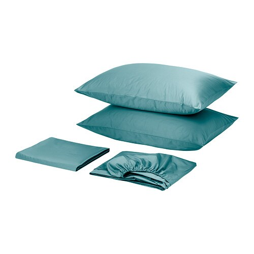 GÄSPA Sheet set
