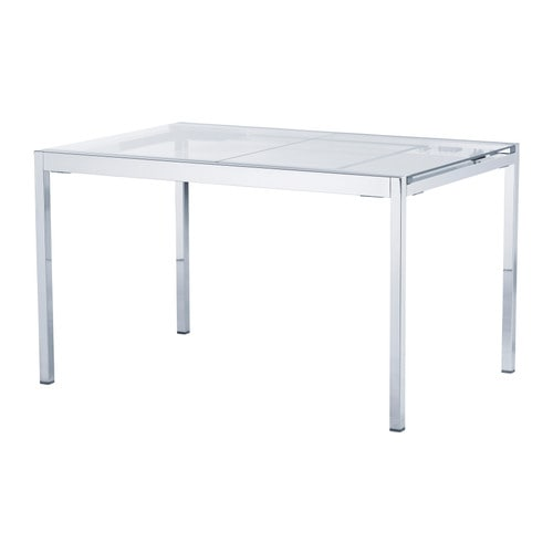 GLIVARP Extendable table   One extension leaf included.