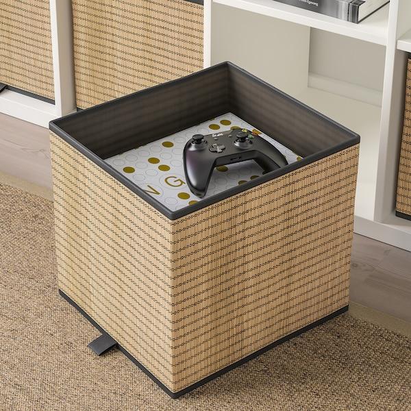 IKEA GNABBAS Basket