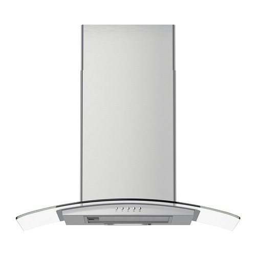 GODMODIG Wall mounted extractor hood   5-year Limited Warranty.   Read about the terms in the Limited Warranty brochure.