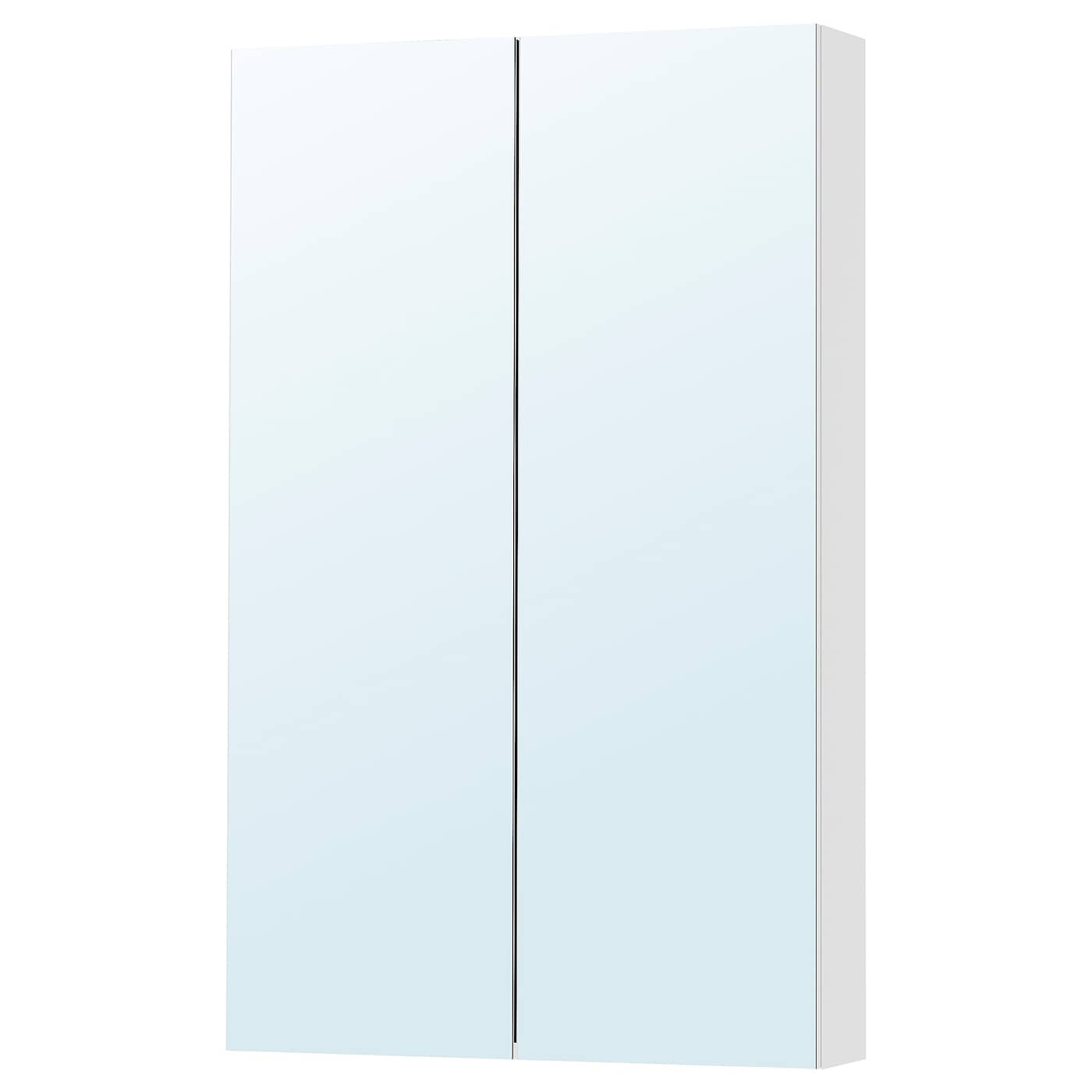 "GODMORGON Mirror cabinet with 11212 doors 11211212 11212/11212x11212 112/11212x12 12/12 "" (12x11212x12 cm)"