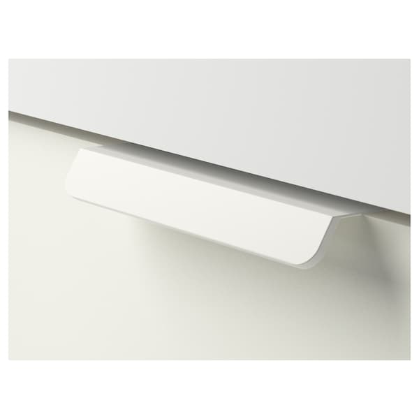 "GODMORGON / ODENSVIK Bathroom vanity, white/Dalskär faucet, 40 1/2x19 1/4x25 1/4 """