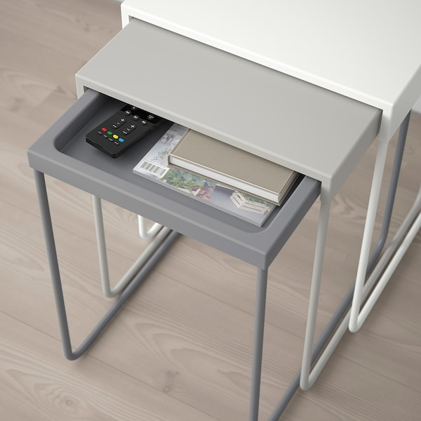IKEA GRANBODA Nesting tables, set of 3