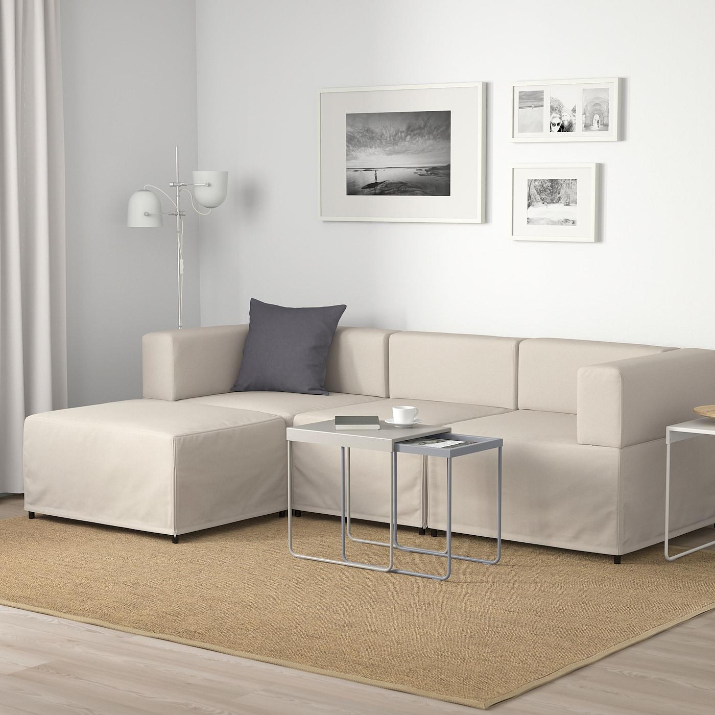 Granboda Nesting Tables Set Of 3 Ikea