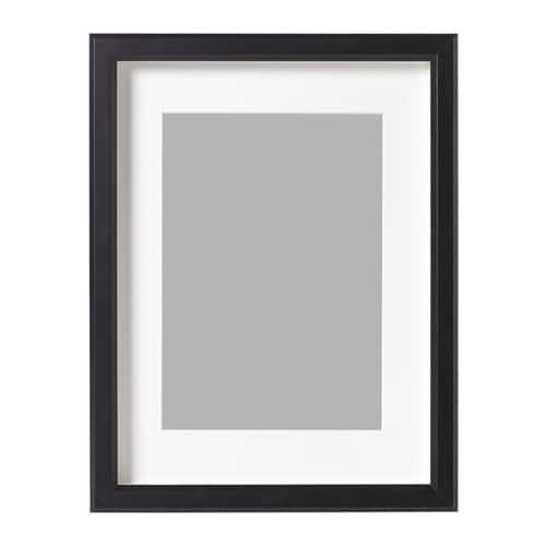 Gunnabo frame ikea for Cornice 30x45 ikea