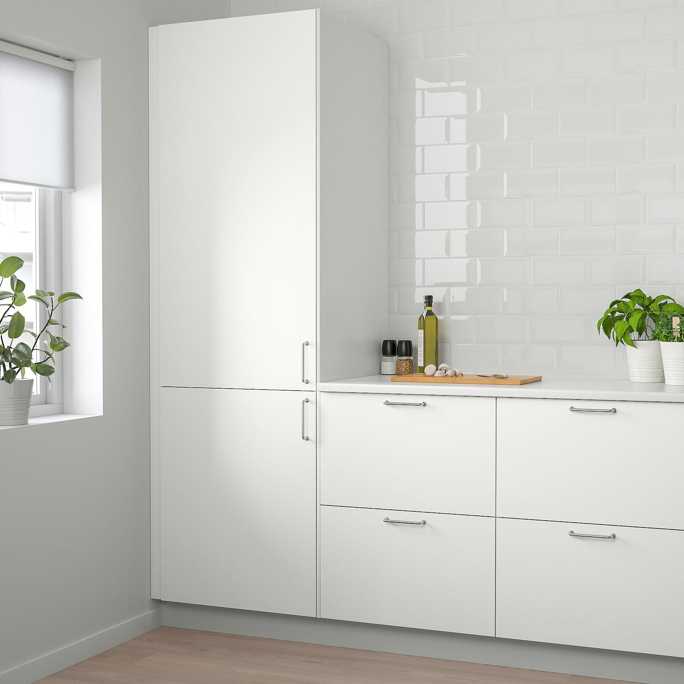 HÄggeby Door White Ikea