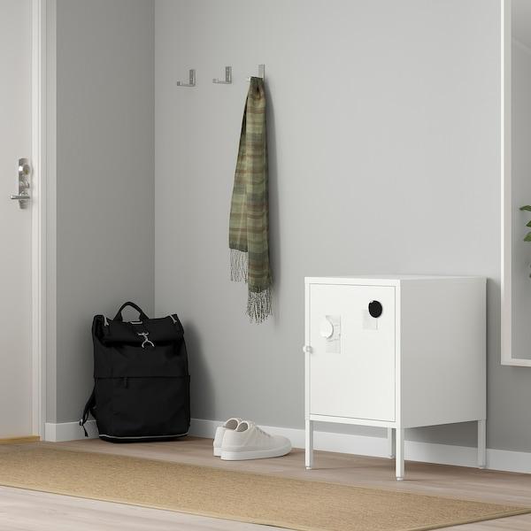 "HÄLLAN storage combination with doors white 17 3/4 "" 18 1/2 "" 26 3/8 """