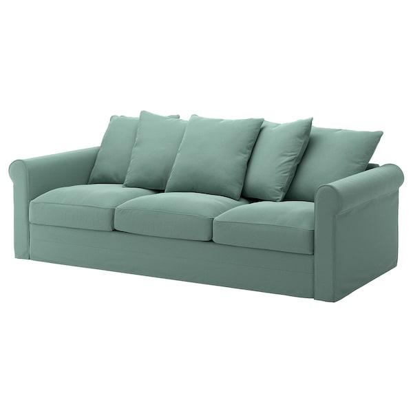 HÄRLANDA Sofa, Ljungen light green