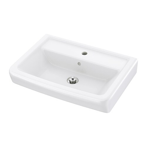 HAMNVIKEN Sink, 1 bowl   10-year Limited Warranty.   Read about the terms in the Limited Warranty brochure.