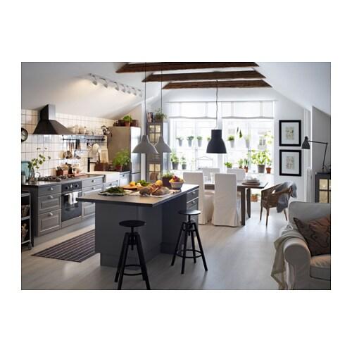 Suspension ikea cuisine cuisine avec verrire u avantaprs - Ikea suspension cuisine ...