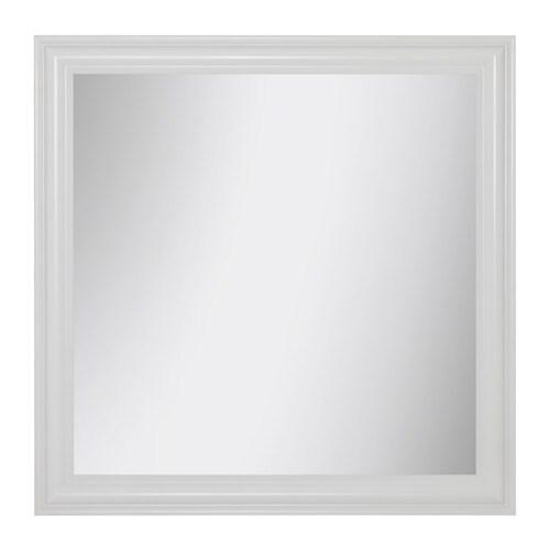 HEMNES Mirror white IKEA