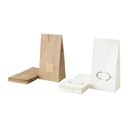hemsmak paper bag ikea. Black Bedroom Furniture Sets. Home Design Ideas