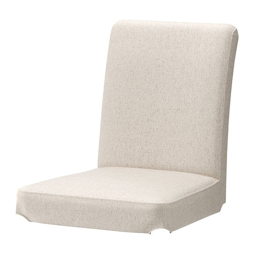 HENRIKSDAL Chair cover - IKEA on