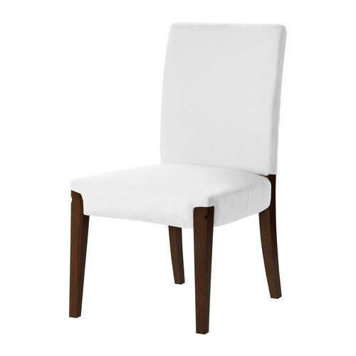 HENRIKSDAL Chair frame brown IKEA : henriksdal chair frame brown0108506PE258213S4 from www.ikea.com size 500 x 500 jpeg 14kB