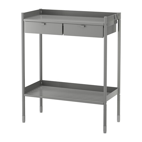 Hind 214 Potting Bench Ikea