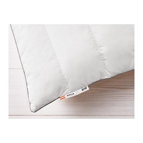 HYLLE Pillow, firmer - Queen
