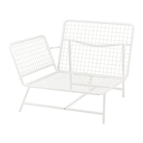 white chairs ikea ikea ps. ikea ps 2017 corner chair you can mount the armrest on right or left white chairs ikea ps