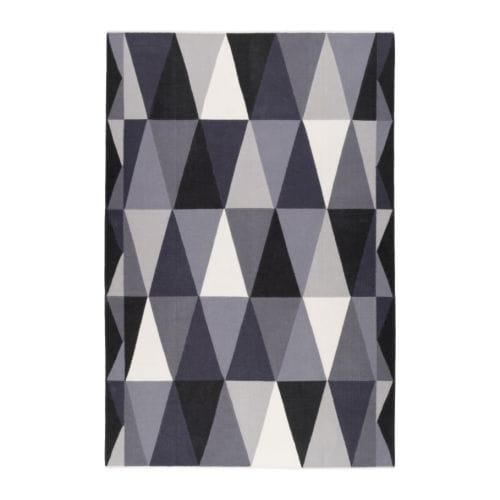 IKEA STOCKHOLM Rug, flatwoven   The rug is hand-woven by skilled craftspeople and adds a personal touch to your room.