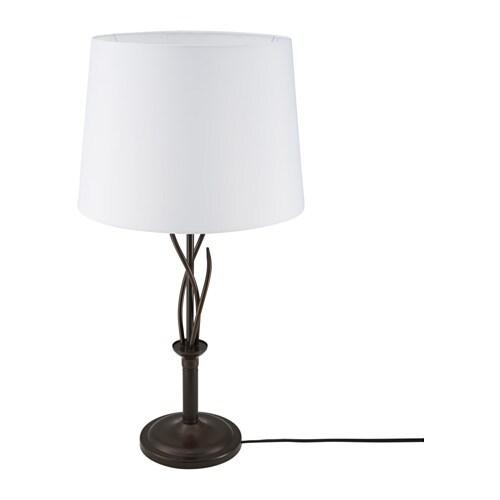 Ingalund table lamp ikea - Lampe industrielle ikea ...