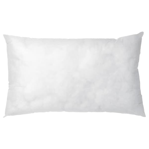 """INNER Inner cushion, white, 16x26 """""""