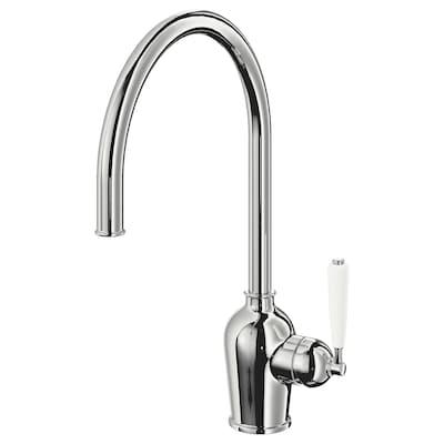 INSJÖN Kitchen faucet, chrome plated